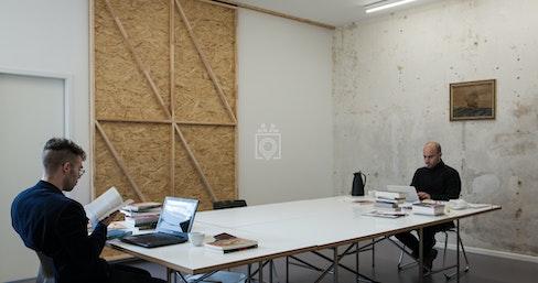 Topics Coworking, Berlin | coworkspace.com