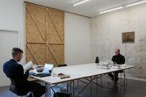 Topics Coworking, Berlin