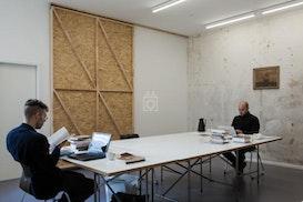 Topics Coworking, Kreuzberg