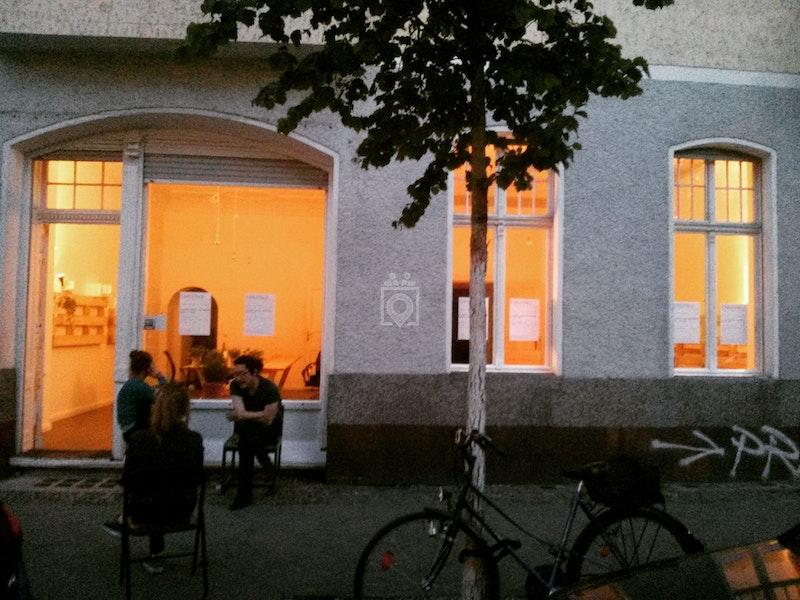 tuesday coworking, Berlin