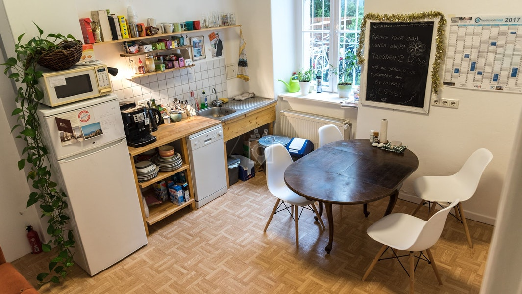 tuesday coworking, Berlin - Read Reviews & Book Online