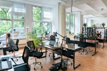 tuesday coworking, Berlin