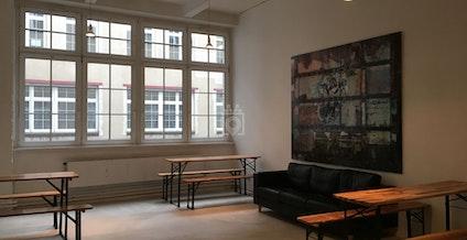 UFER BERLIN, Berlin   coworkspace.com