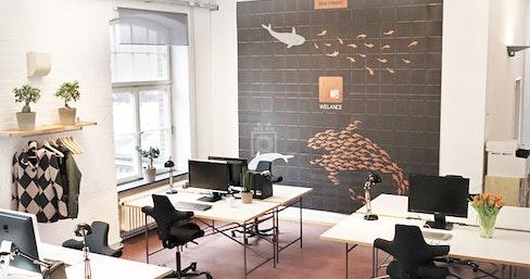 welance, Berlin | coworkspace.com