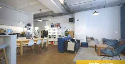 Wellnow Group GmbH, Berlin | coworkspace.com