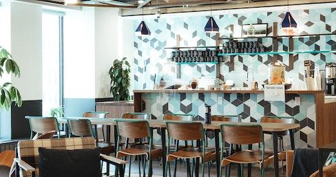 WeWork Ku'damm, Berlin | coworkspace.com