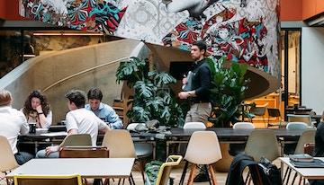 WeWork Potsdamer Platz image 1