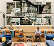 WeWork Stralauer Allee 6 profile image