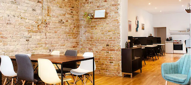 Work'n'Kid - Coworking with optional day care