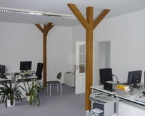 Salzland Coworking Space Bernburg profile image