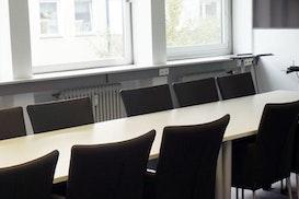 Coworking Bielefeld, Bielefeld