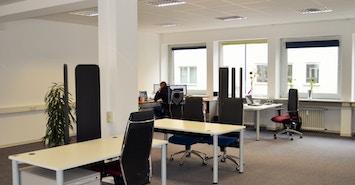 Coworking Bielefeld profile image