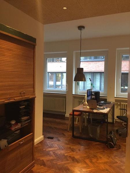 G16 Lounge, Bielefeld