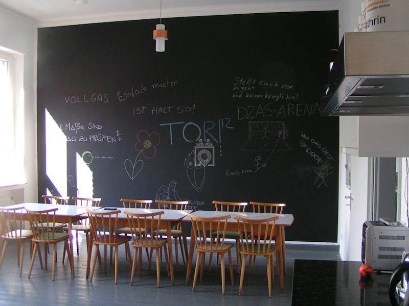 Tor12, Bielefeld