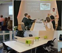 coworking Bonn profile image