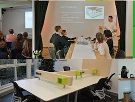 coworking Bonn, Bonn