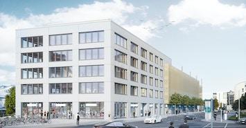 Design Offices Bonn Hauptbahnhof profile image