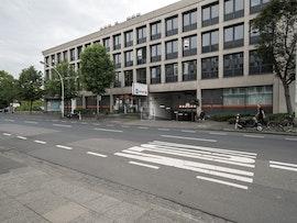 Regus Bonn, Bornheimer Strasse, Bonn