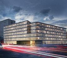 Regus Bonn FGS Campus profile image