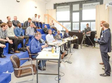 Kraftwerk Accelerator image 3
