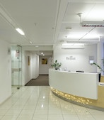 Regus Bremen City Gate profile image