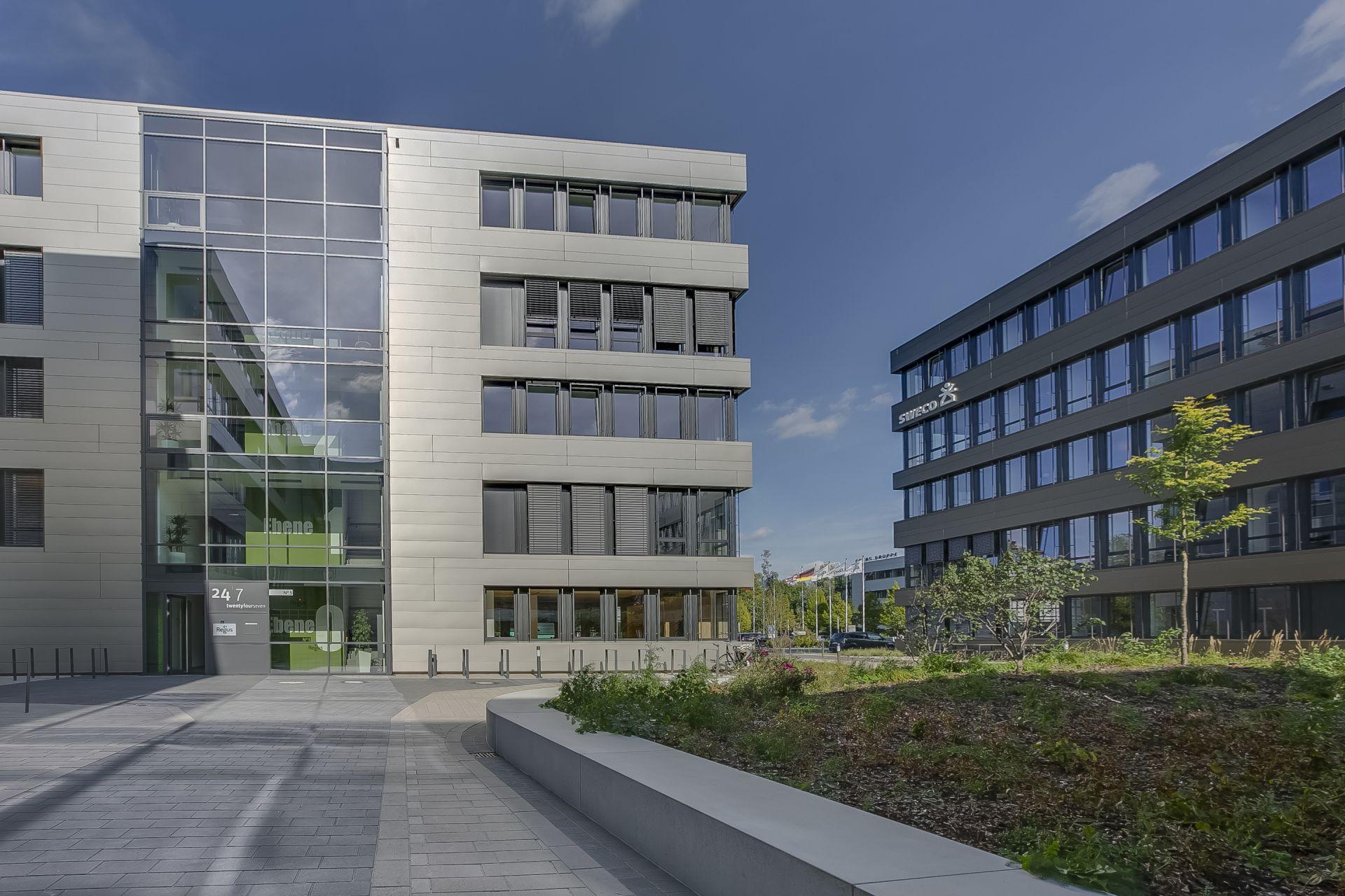 Regus Bremen, Technologiepark, Bremen