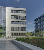 Regus Bremen, Technologiepark profile image