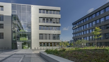 Regus Bremen, Technologiepark image 1