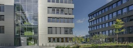 Regus Bremen, Technologiepark