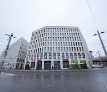 Signature by Regus - Bremen, City Gate profile image