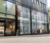 Spaces - Bremen, Spaces Ansgarihaus profile image