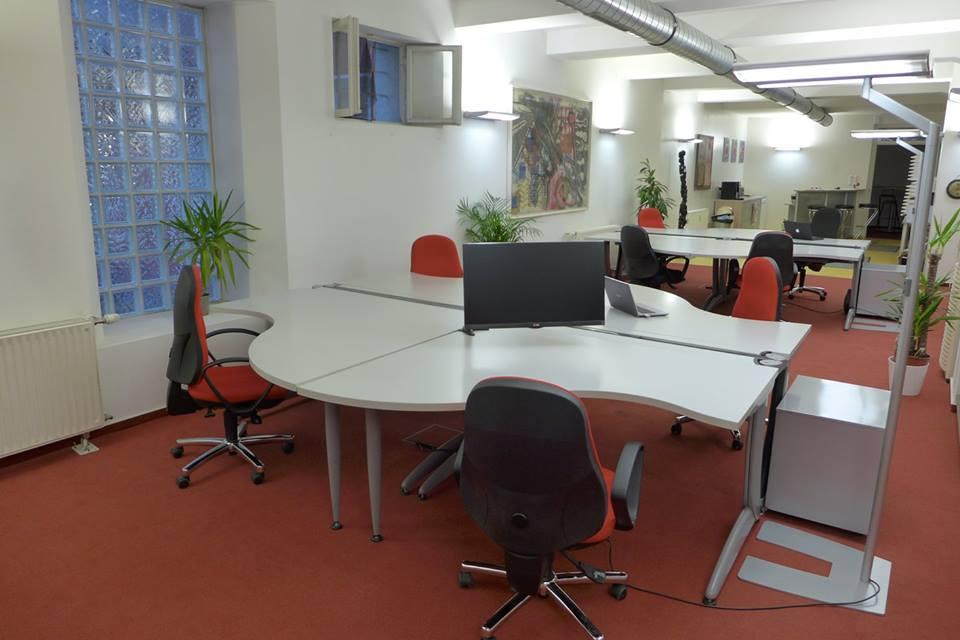 CoWork-Lab, Cologne