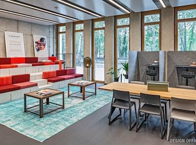 Design Offices Cologne Mediapark image 4