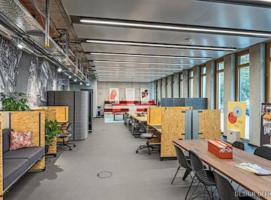 Design Offices Cologne Mediapark image 3