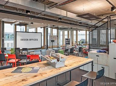 Design Offices Cologne Mediapark image 5