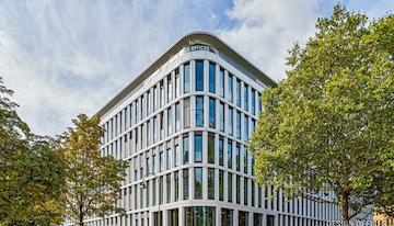 Design Offices Cologne Mediapark image 1