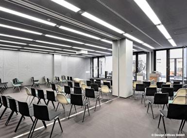 Design Offices Koln Dominium image 4