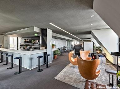 Design Offices Koln Dominium image 3
