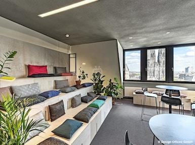 Design Offices Koln Dominium image 5