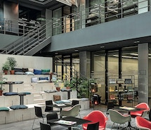 Design Offices Koln Dominium profile image
