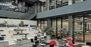 Design Offices Koln Dominium profile image