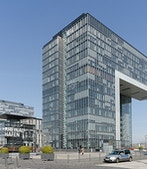 Regus - Cologne, Kranhaus 1 profile image