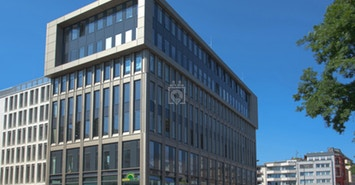 Regus Cologne Waidmarkt profile image