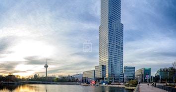 Signature by Regus - Cologne, Signature KolnTurm profile image