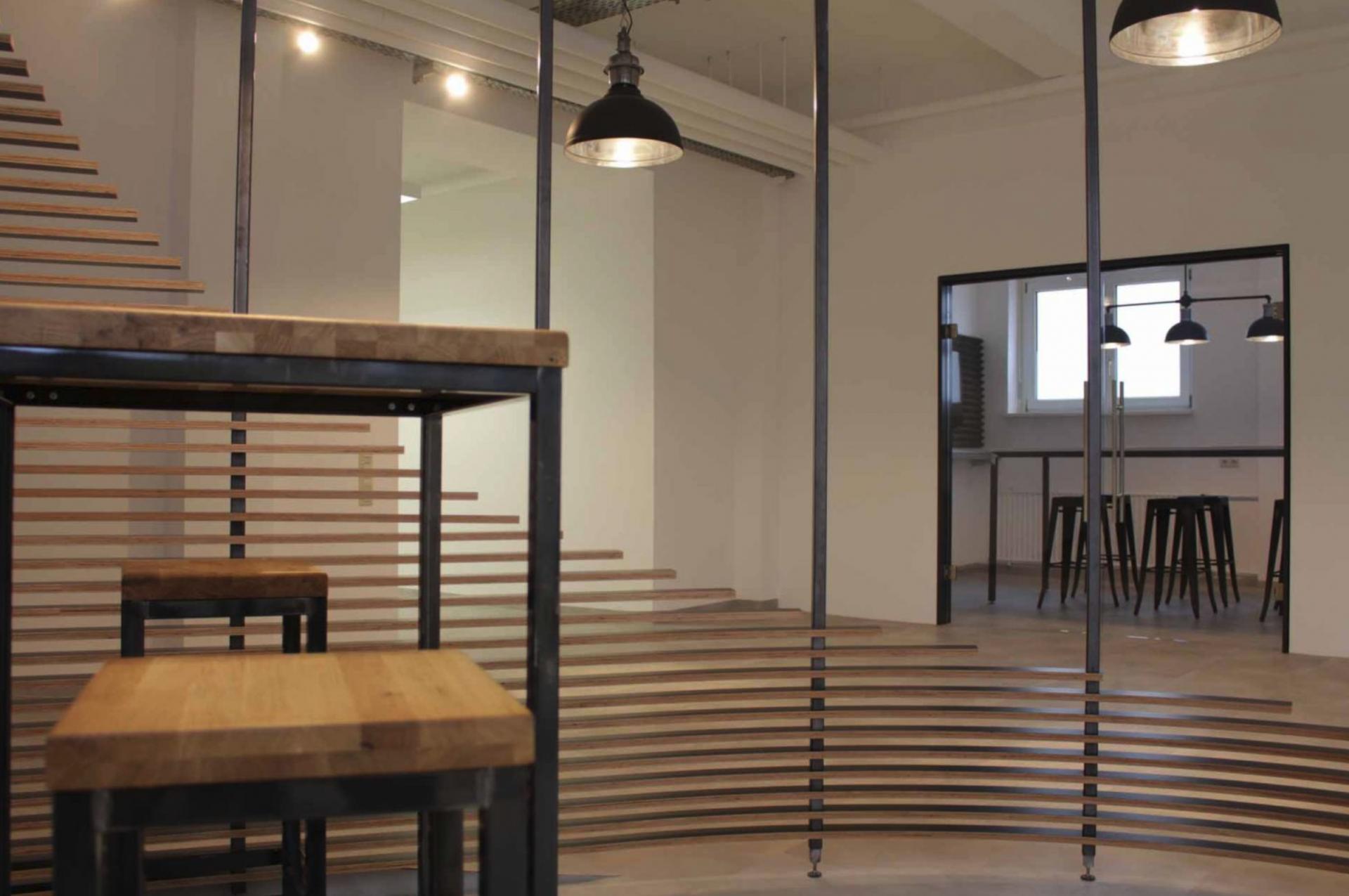 Kuby Concept Coworking, Darmstadt