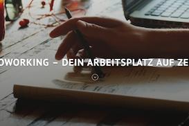 Kuby Concept Coworking, Frankfurt