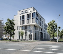 Regus - Darmstadt, Berliner Carree profile image
