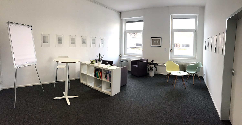 spot.coworking, Darmstadt
