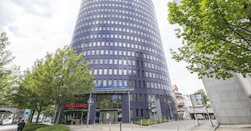 Regus - Dortmund, Ellipson profile image