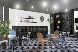 rent24 Hansahaus, Dortmund